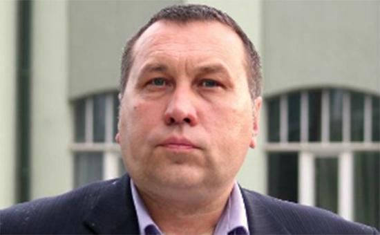 Редактор сайта «Балтия» Александр Корнилов