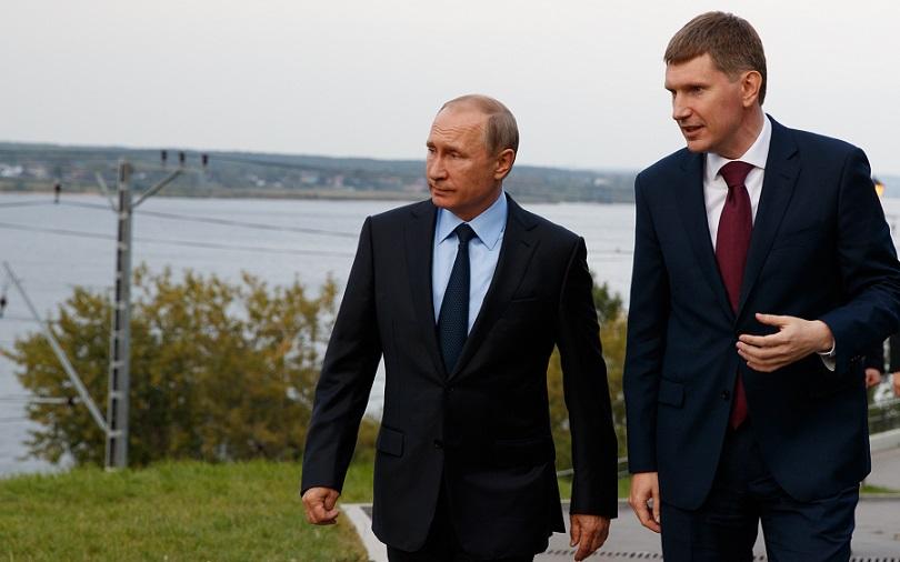 Решение о сносе Горнозаводской ветки железной дороги в Перми было принято в сентябре 2017 года, во время визита Владимира Путина