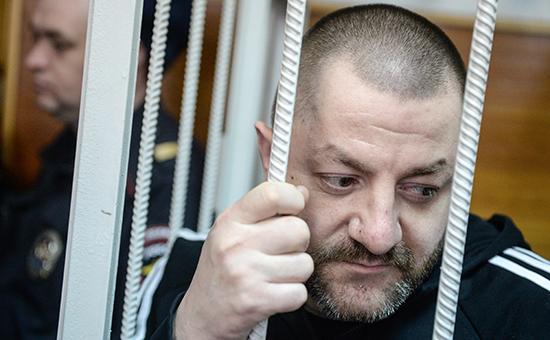 Оглашение приговора вице-президенту фонда «Город без наркотиков» Евгению Маленкину