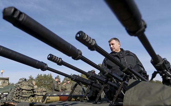 Паны дерутся: что означает конфликт в руководстве Украины