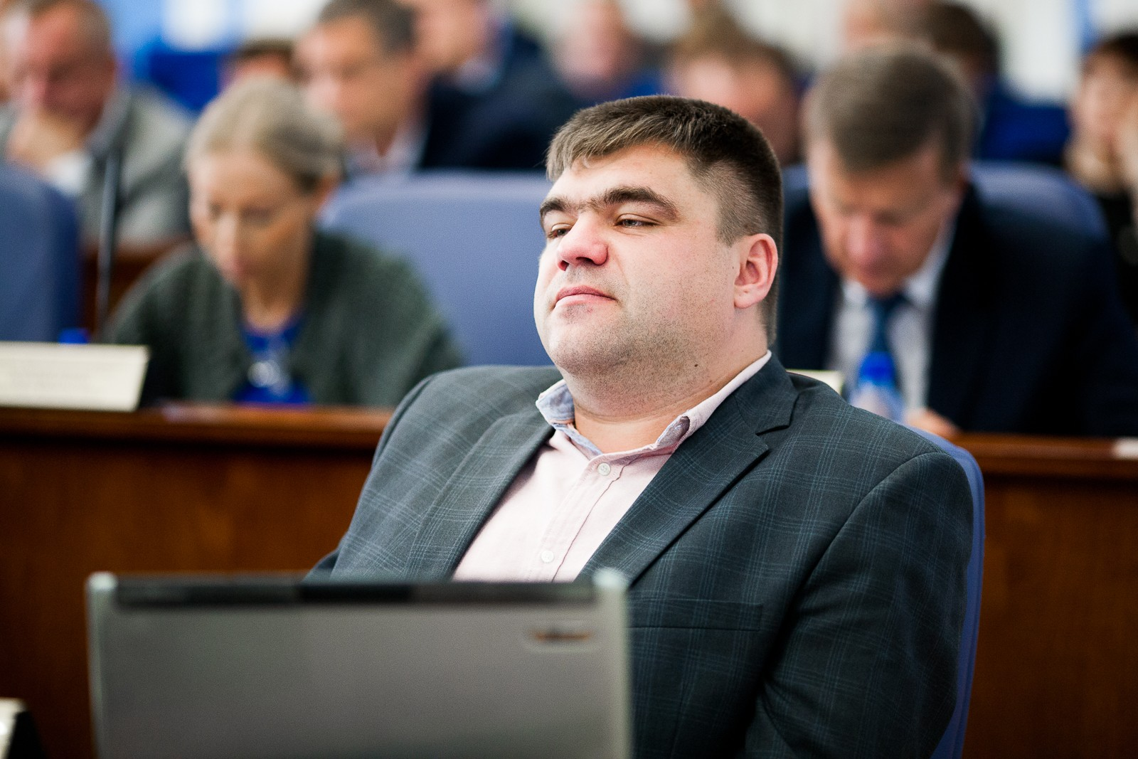 Стал известен возможный новый глава Свердловского района Перми