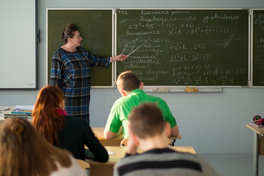 Фото:Руслан Шамуков / ТАСС