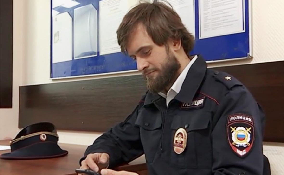 Пётр Верзилов