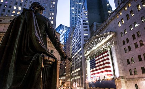 Покупка акций финансовая биржа