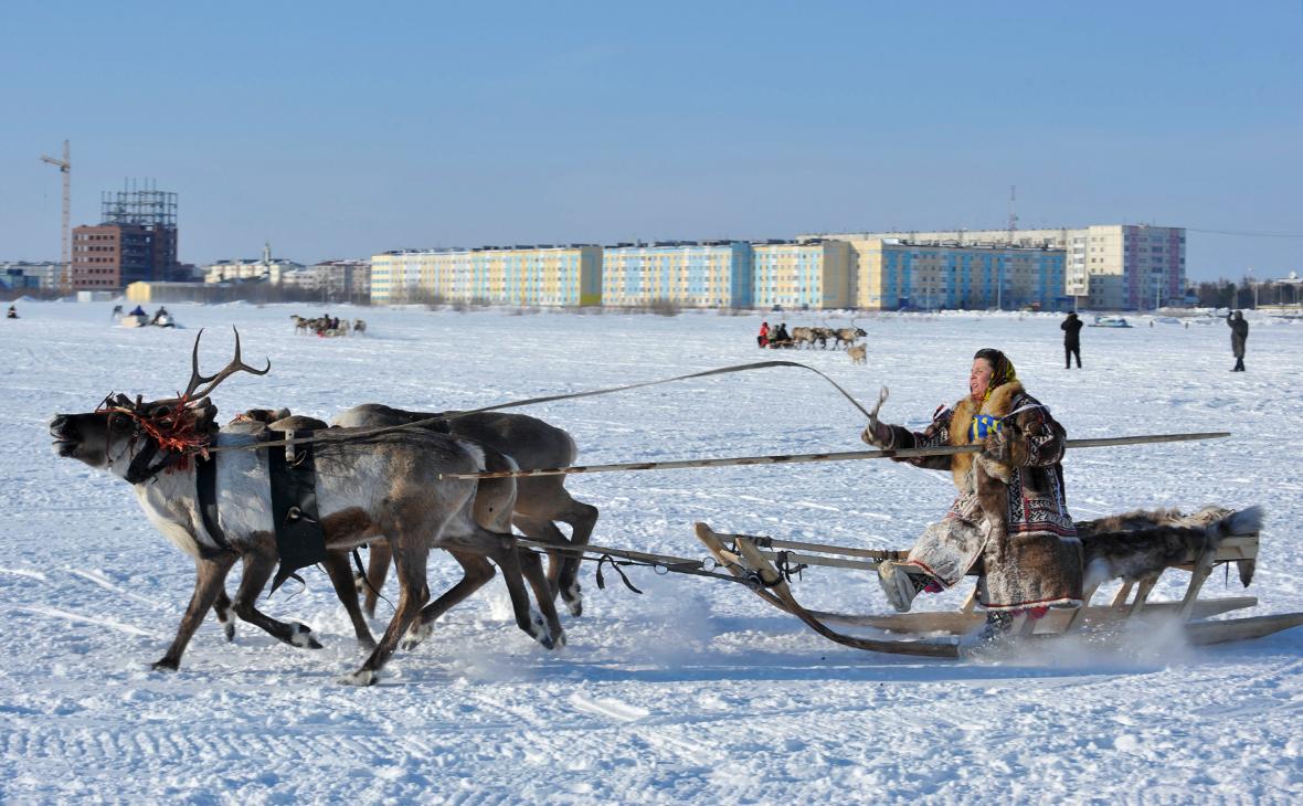 Фото: Сергей Русанов / РИА Новости