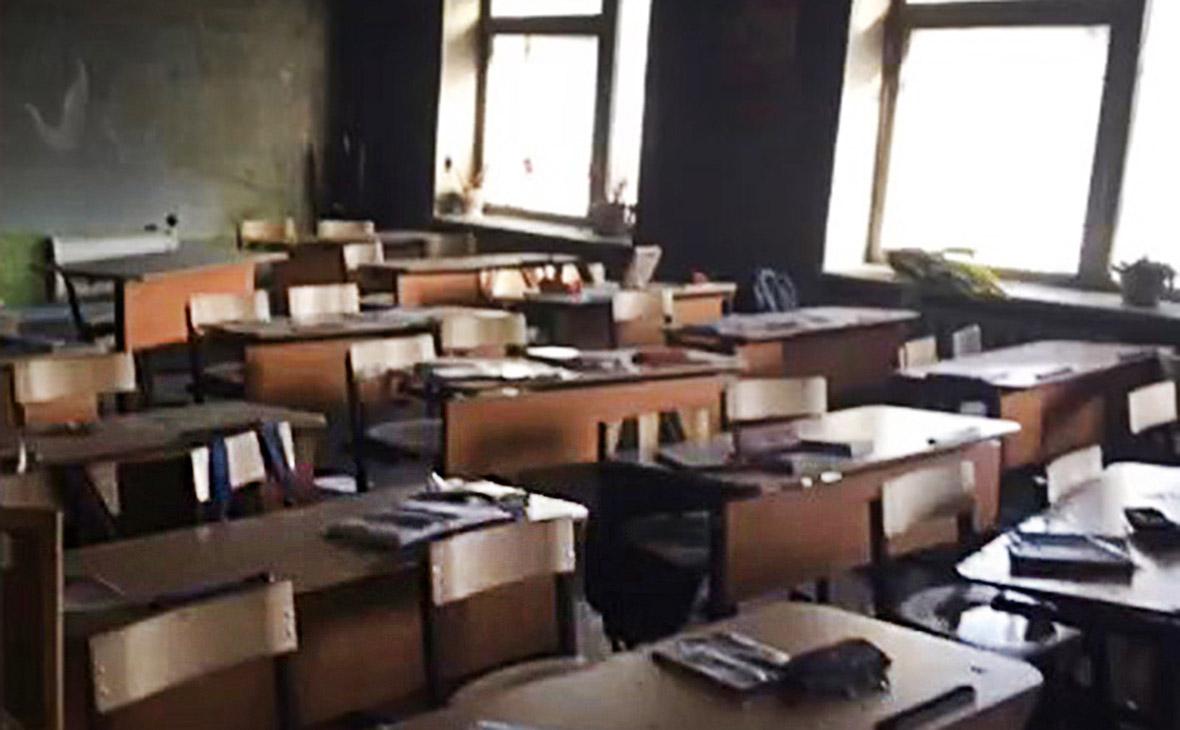 Нападение на школу в Бурятии: что известно на данный момент