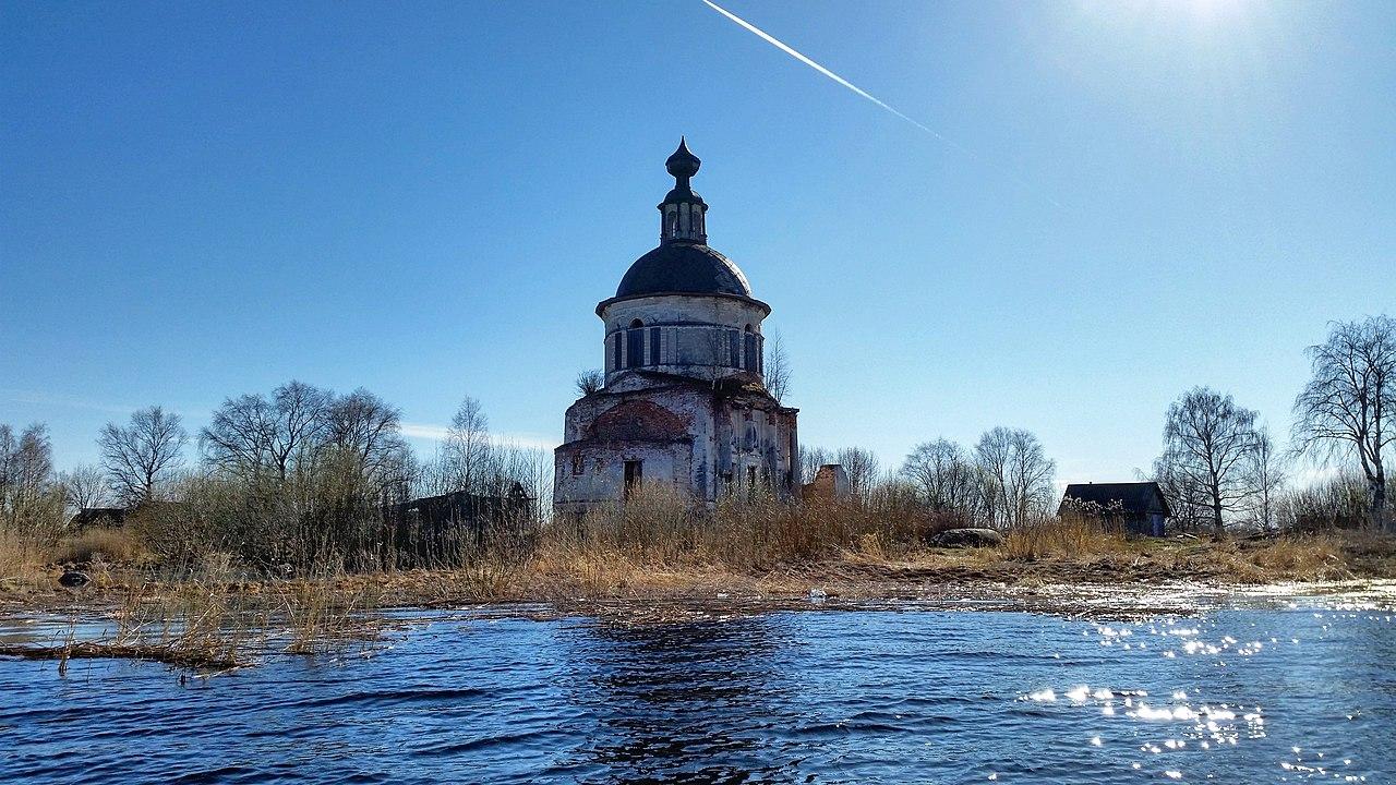 Фото: Евгений Шелковников // ru.wikipedia.org