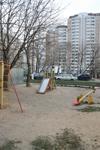 Фото: Благоустройство московских дворов обойдется в 5 млрд рублей