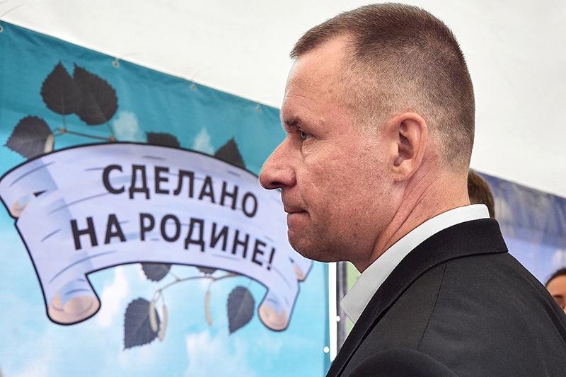 Фото:Борис Регистер/Коммерсантъ
