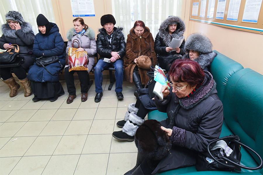 Фото:Евгений Епанчинцев / РИА Новости