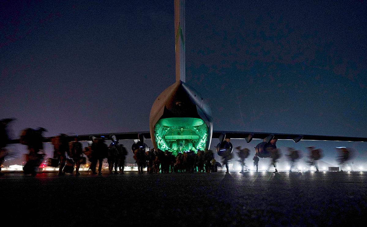 """ООН предупредила об угрозе голода в Афганистане""""/>"""