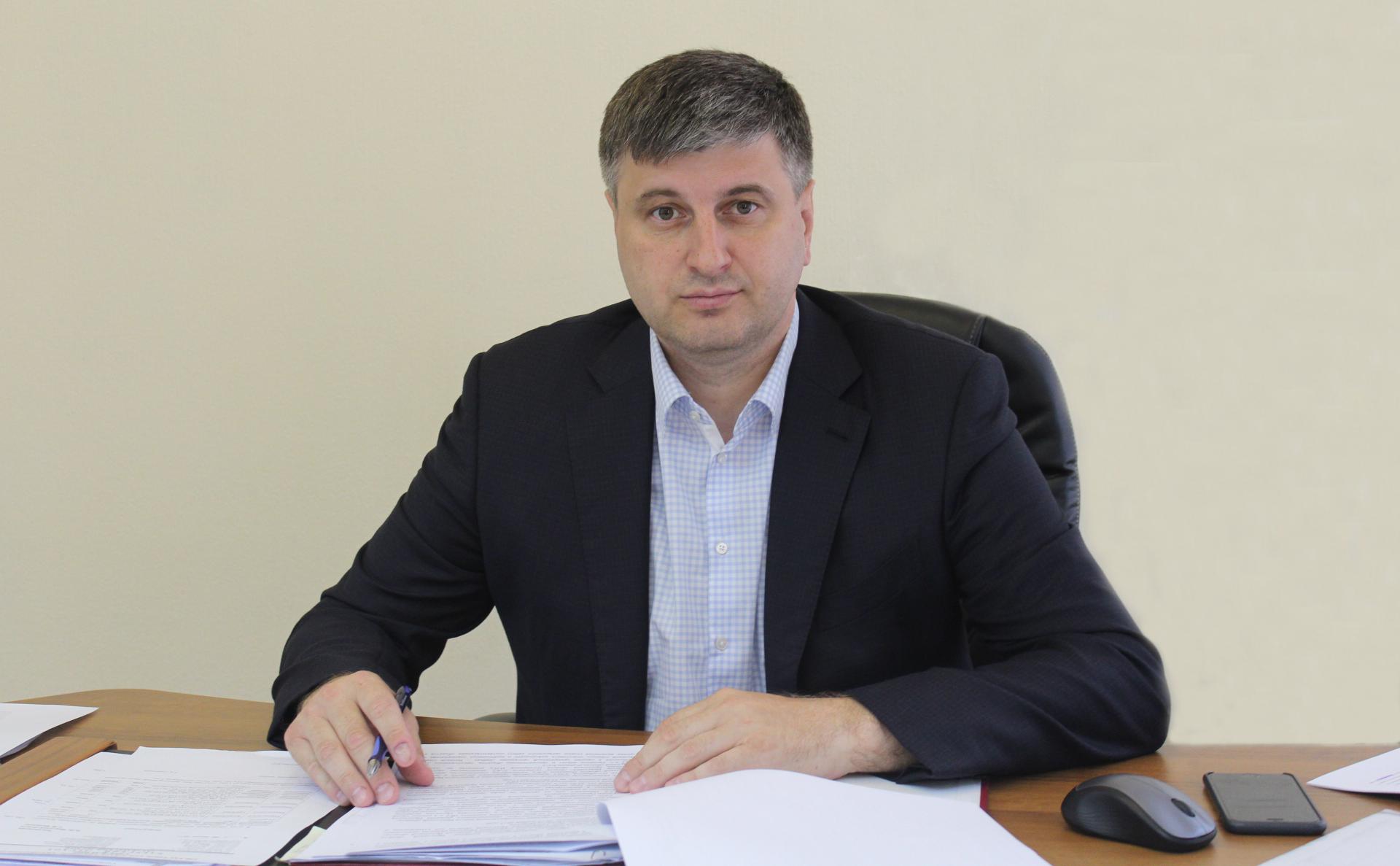 Сергей Шеверд