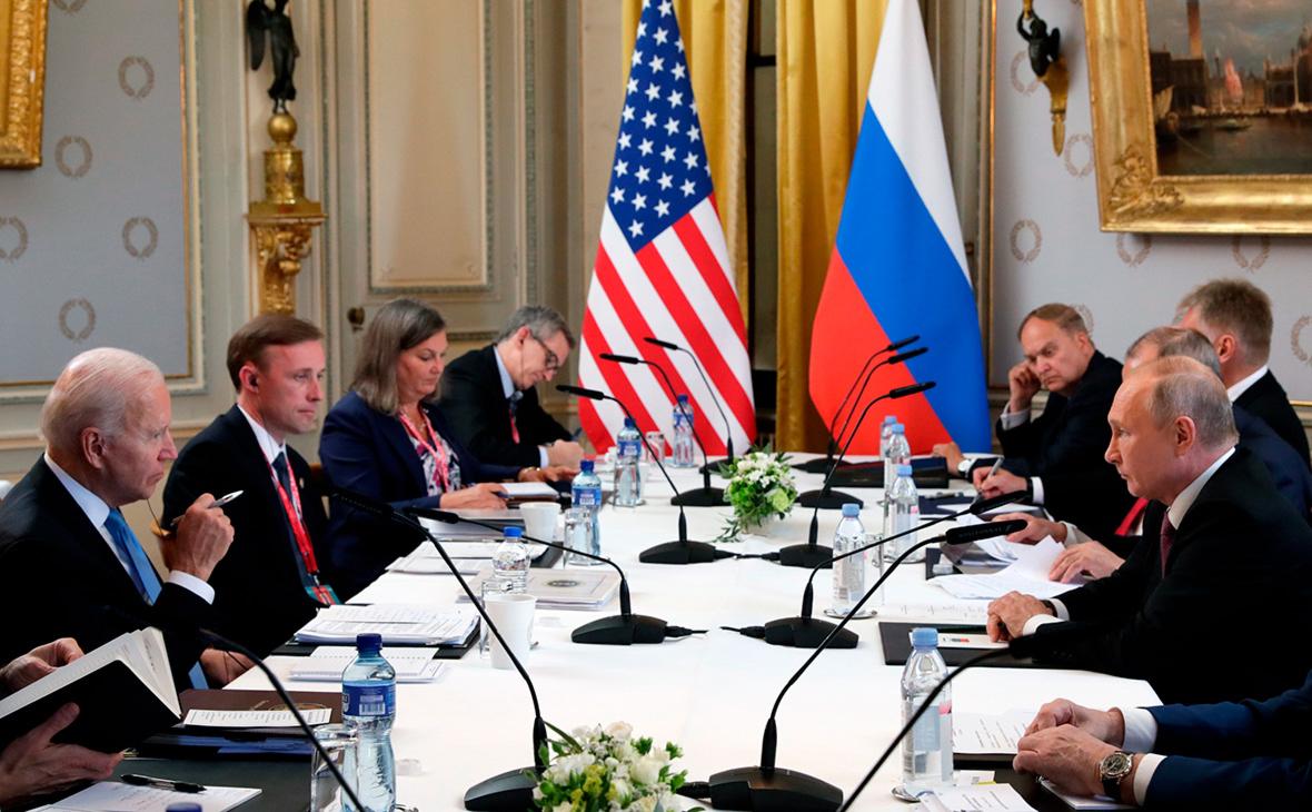 Фото: Михаил Метцель / AP