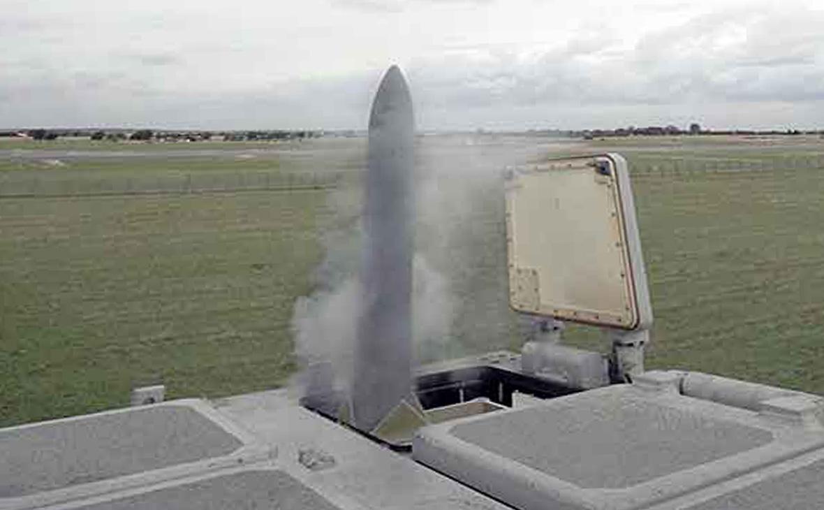 Ракетно-пусковая установка Mk-41
