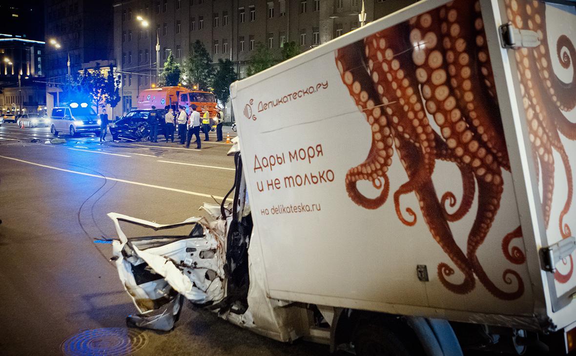 Фото:Роман Канащук / ТАСС
