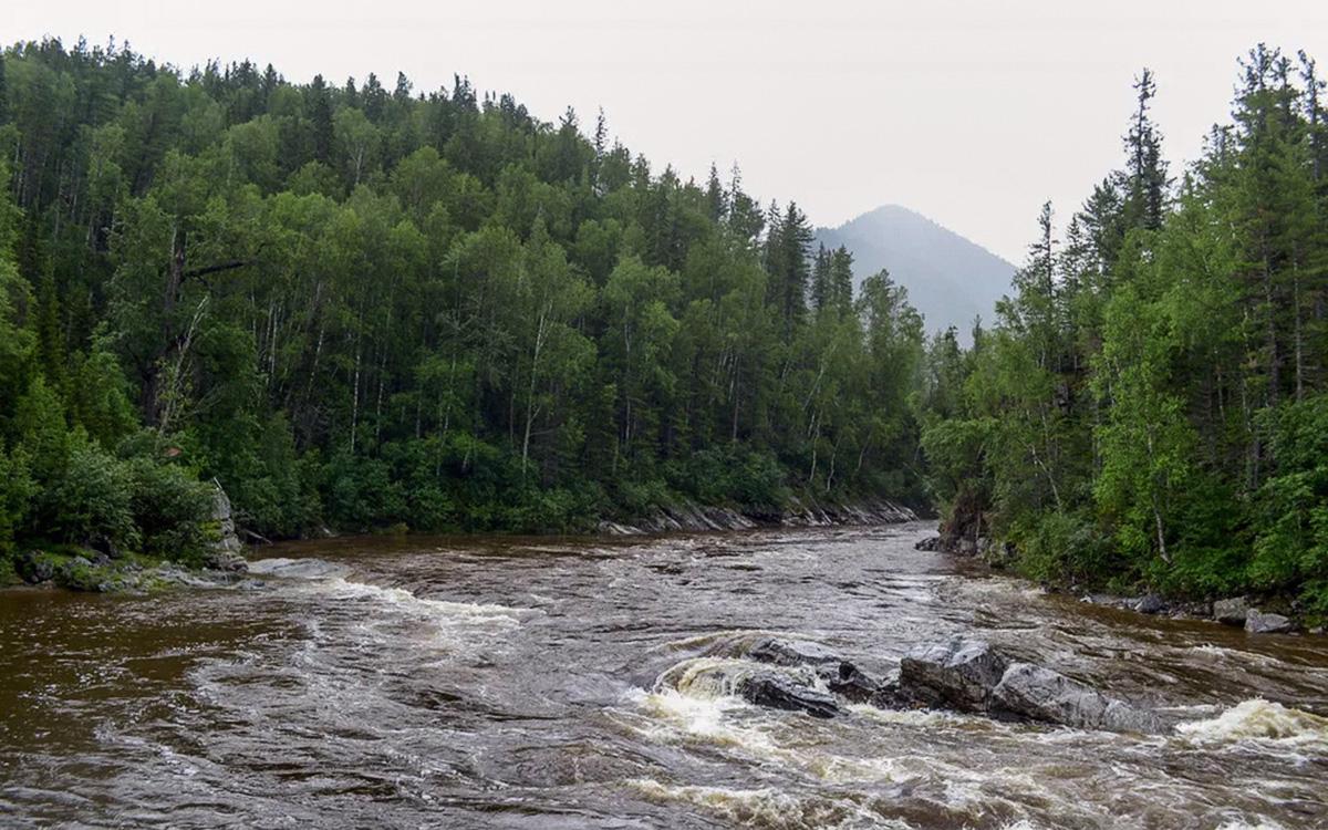 Фото: МЧС России по Иркутской области