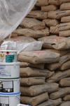 Фото: Производство цемента в РФ в январе-ноябре 2009 года снизилось на 18%