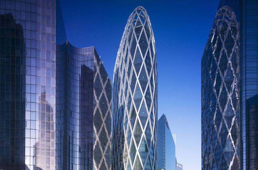 Фото:Agence d'Architecture Anthony Bеchu
