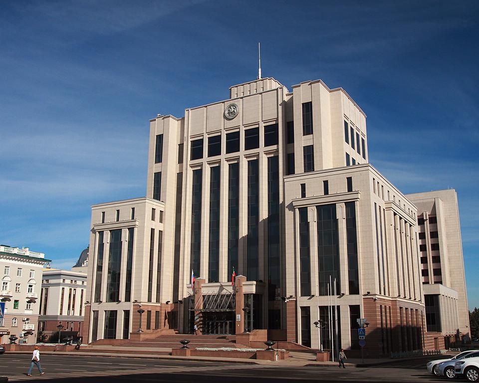 Санкциям назло: товарооборот Татарстана с Нидерландами достиг $1,3 млрд