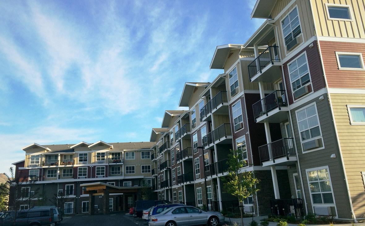 Фото: пользователя Province of British Columbia с сайта flickr.com