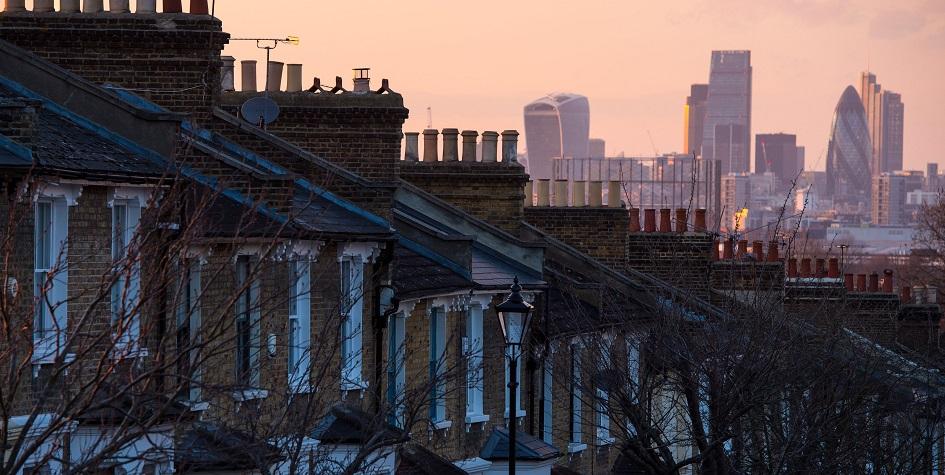 Цены на жилье в Великобритании выросли до исторического максимума :: Жилье :: РБК Недвижимость