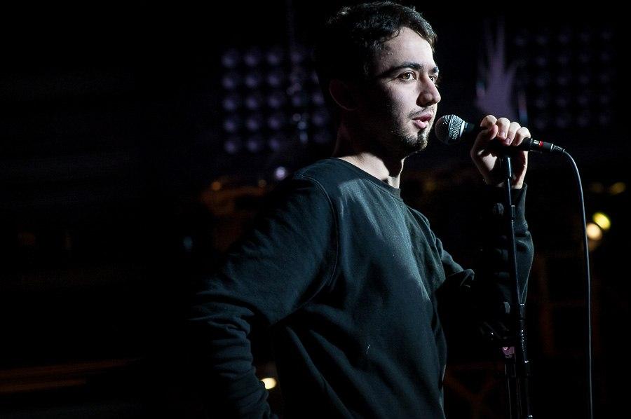 Самоцензура: пермские эксперты об аресте комика Идрака Мирзализаде
