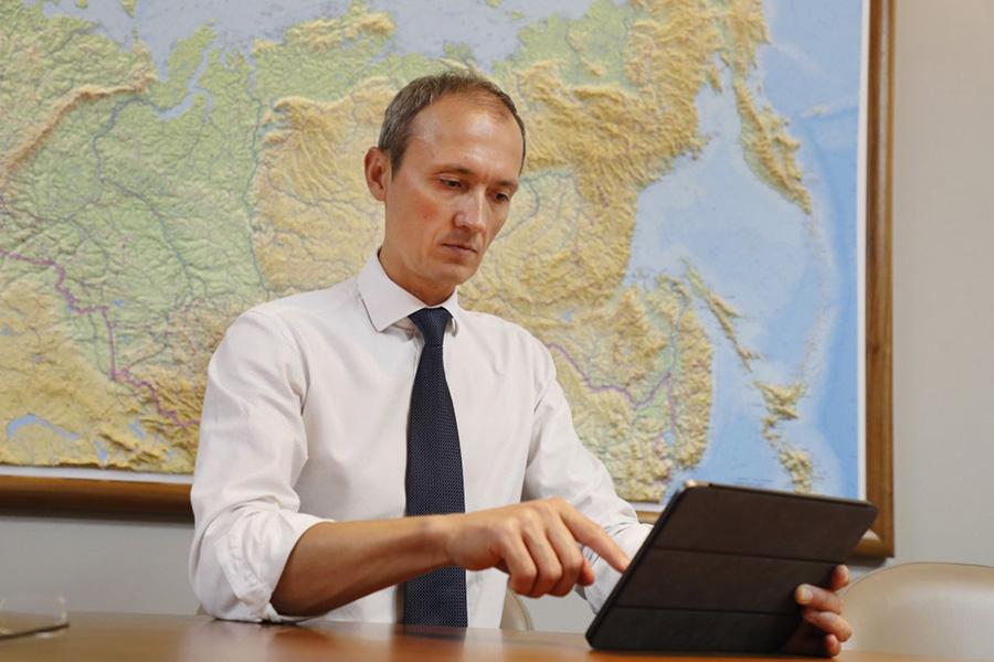 Фото:Правительство России