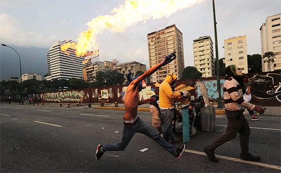 Фото: Fernando Llano / AP