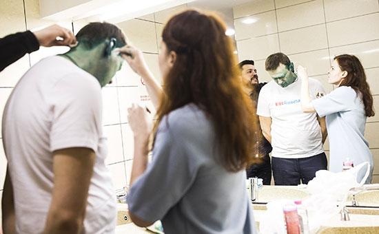 Фото: Евгений Фельдман для проекта «Это Навальный»