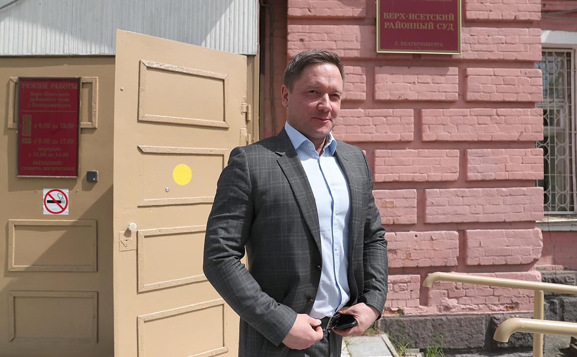 Сергей Капчук