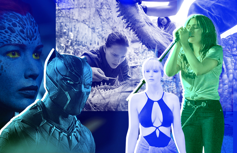 25 самых ожидаемых фильмов 2018 года впечатления рбкстиль