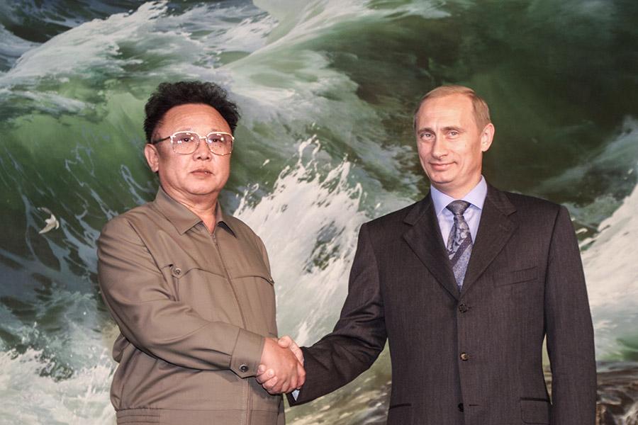 Фото:Сергей Величкин, Владимир Родионов / ТАСС