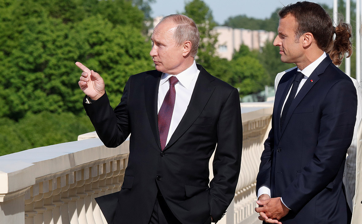 Макрон потряс Прибалтику: на постсоветском пространстве должна «рулить» Россия https://s0.rbk.ru/v6_top_pics/media/img/4/69/755659787020694.jpeg