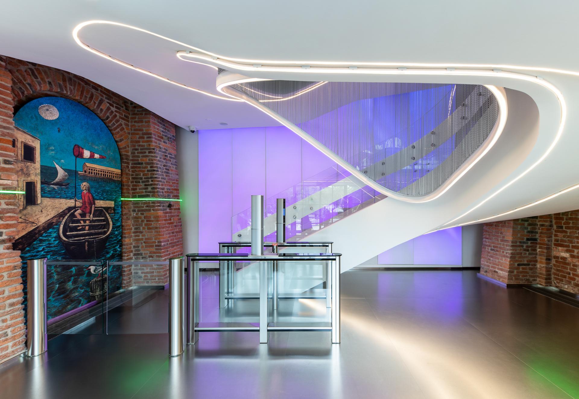 Фото:VOX Architects