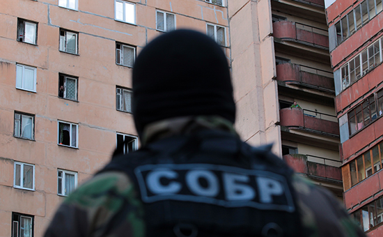 Фото: Анатолий Медведь / ТАСС