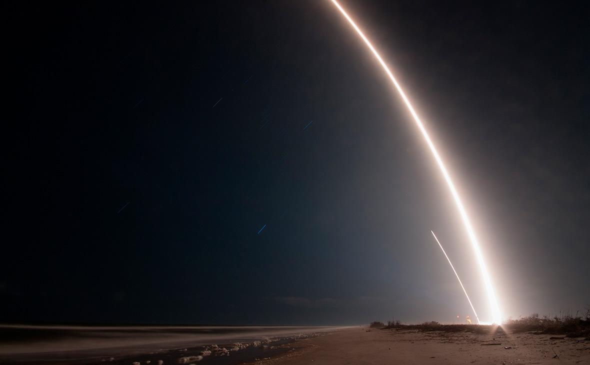 Фото: Spacex / Planet Pix / ZUMA / ТАСС