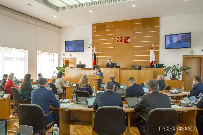 Фото: пресс-служба ЗСО