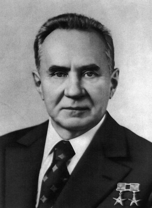 А. Н. Косыгин