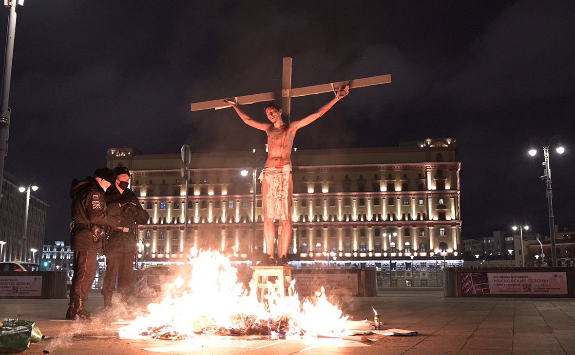 Фото:Георгий Марков / Znak.com