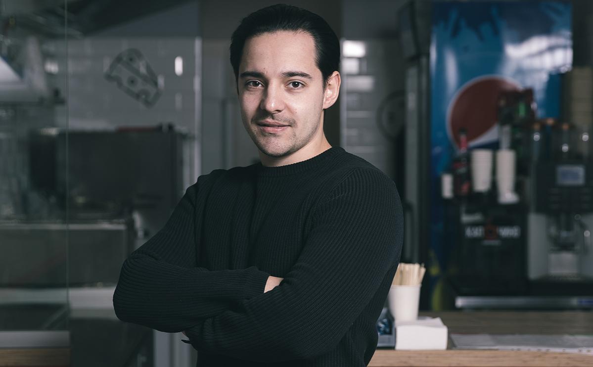 Ильяс Шукюров