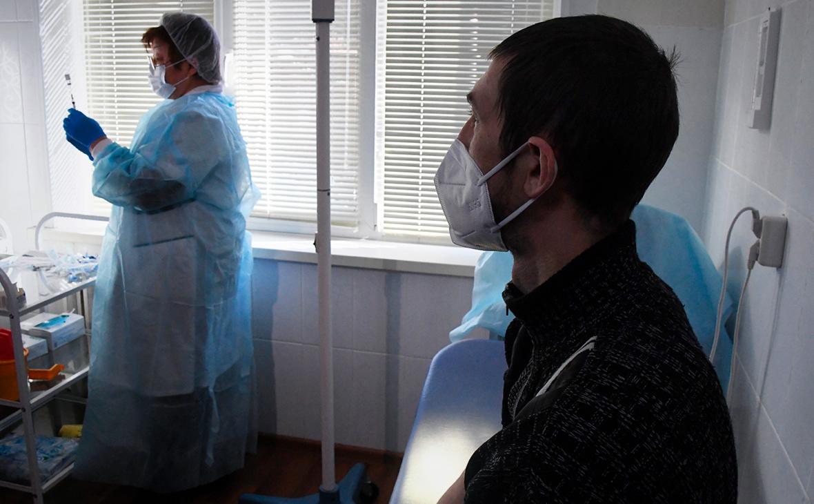 В Приморье ответили на слова Трутнева о дефиците вакцин от COVID-19