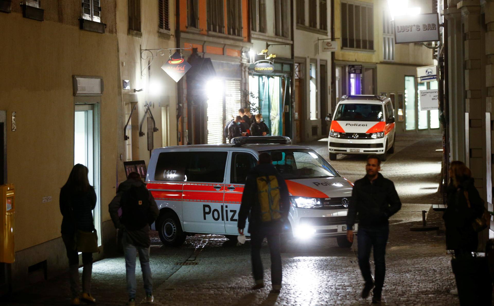 Фото: Arnd Wiegmann / Reuters
