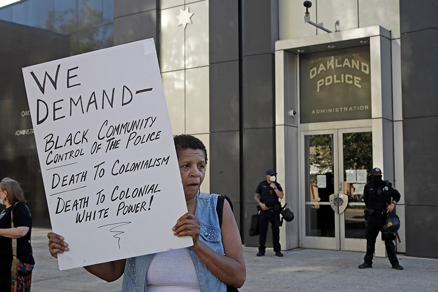 Фото:Ben Margot / AP