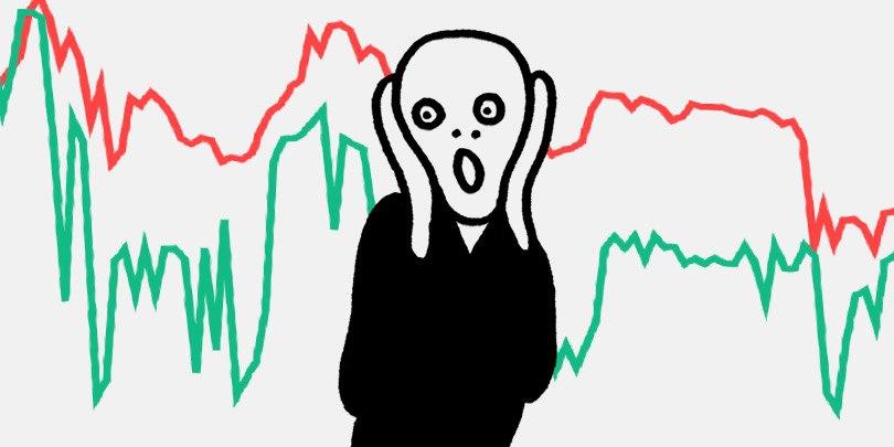 «О возврате к $50 тыс. можно забыть». Что будет с битоином после обвала :: РБК.Крипто