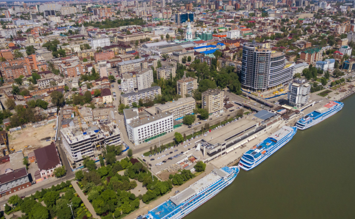 Ростов город картинка