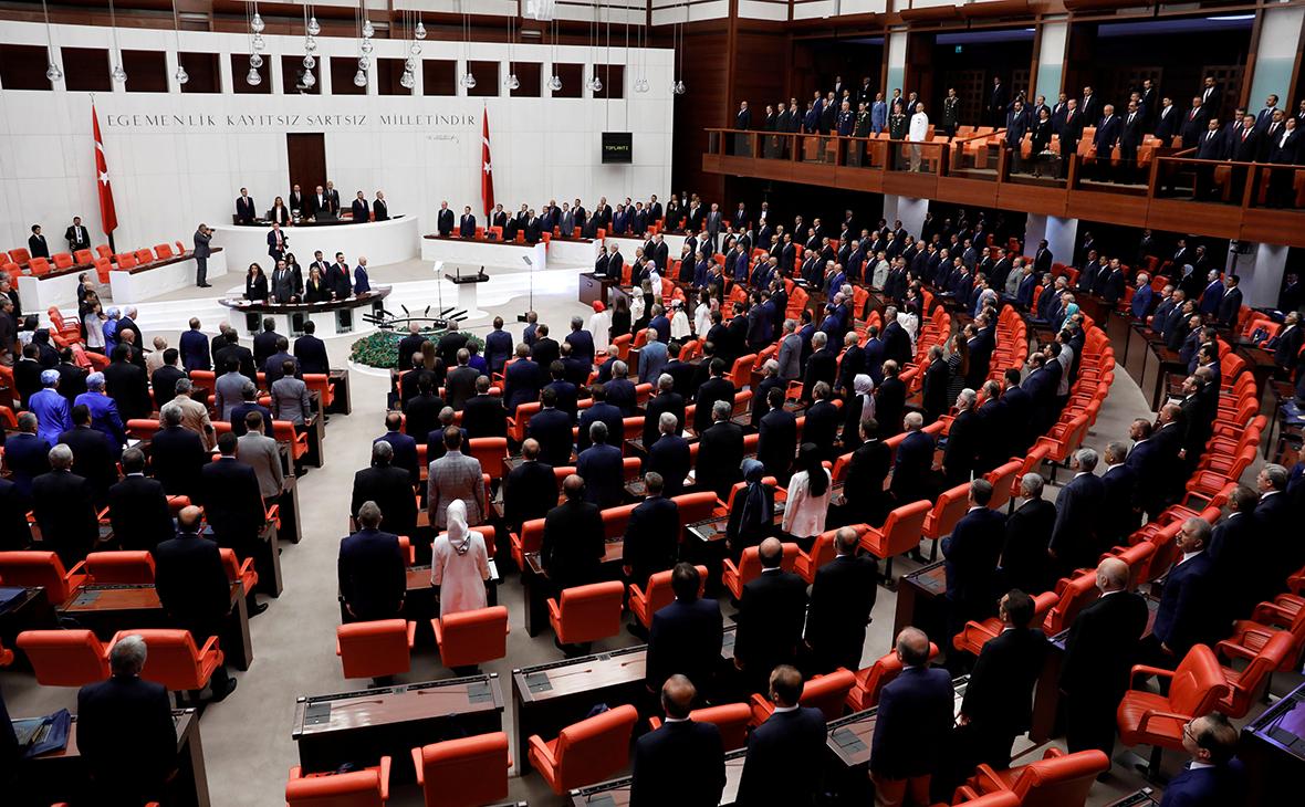 Фото:Umit Bektas / Reuters