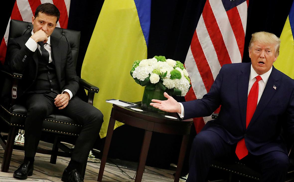 Картинки по запросу трамп и зеленский фото