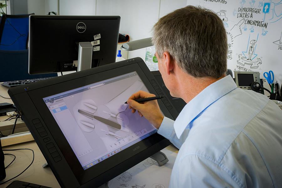 Фото:Dassault Systemes