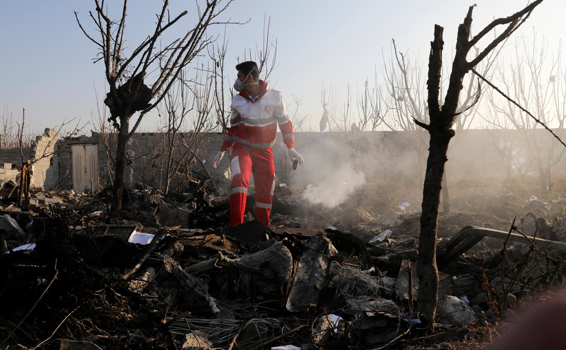 самолет крушение репортаж фото огонь