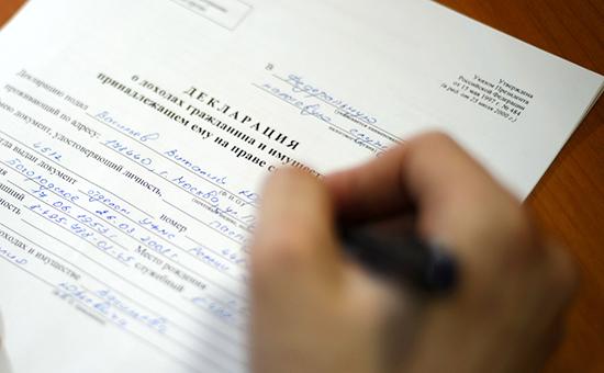Правительство разработало закон о ежеквартальном отчете компаний по НДФЛ